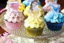 Sweet Peas & Boo's Birthday / by Ari (The Diva Dish)