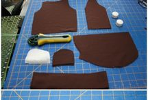 Sewing Projects for Baby Bates