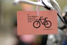 fun bicycle stuff