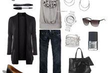 Fashion / by Kristina Connally