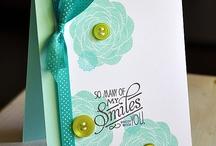 cards / by Nellie Welch-Wrenn