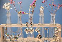 pop up jewelry shop
