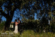 The Lodge, Ronda / weddings at The Lodge, Ronda