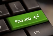 Careers / Job postings, tips, and tricks for successful job seekers.