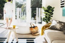 STYLISTS BOARD / inspirations from professional fashion, interior and architecture stylist ie: sibella court megan morton  johnathan adler nate berkus eddie ross aimee song kelly wearstler jason grant