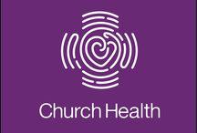 Church Health 2016 Rebrand