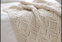Diverse strikk