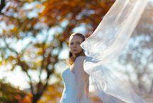 Bridal / Fall wedding
