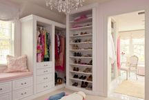 Home - Walk In Closets