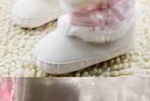Olivia's Shoes