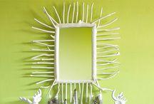 Unusual Mirrors
