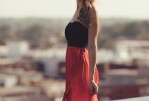 #Girls#Fashion