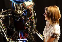 Custom Animatronics & Robotics / Custom Animatronic Creations & Robotics from AnimatronicRobotics.com -