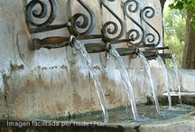 Mineral Water & Fountains / by Vicky Cph