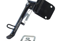 Yamaha Zuma Chassis & Steering