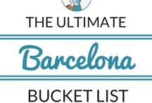 Barcelona holiday tips