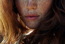 freckled. / by Jaclyn Journey