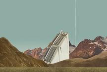 collage / by Pandomonium