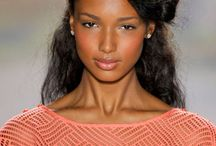 Runway Beauty Trends Spring  / by Meredith Harper Houston