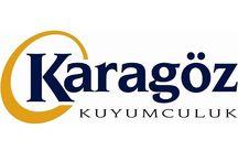 KARAGÖZ KUYUMCULUK / Karagöz Kuyumcu çeyrek asırdır hizmetinizdedir. www.karagozkuyumculuk.com