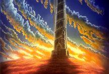Dark Tower Series / by Chris Merrill