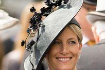 Royal hats be like