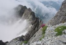 剱岳(北アルプス)登山 / 剣岳の絶景ポイント 北アルプス登山ルートガイド。Japan Alps mountain climbing route guide