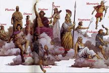 Antigua Roma, Contexto: Religion
