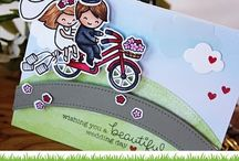 LF Bicycle Built for You