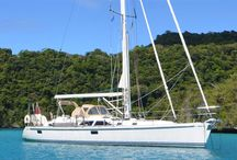 2008/9 Hylas 46 'ADINA' for sale