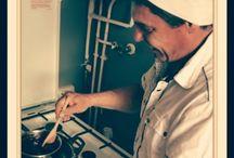 Les Ateliers du Chocolat Poulain - Very Good Moment / Nos Hôtes ont pu déguster le #ChocolatPoulain sous toutes ses formes, et s'éclater en participant aux défis proposés dans le kit !