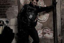 Josh Duhamel (William Lennox)