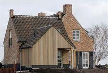 Huizen / Droomhuizen