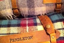 Inspiration Plaid