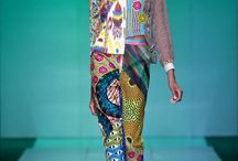 MBFW AFRICA 2013 - Marianne Fassler / MBFW AFRICA 2013 - Marianne Fassler collection. Credit: SDR Photo
