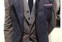 Man's style I like