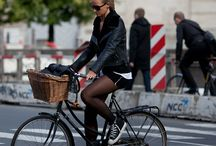 Cycling chic & lifestyle