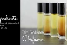 Perfumes from EO