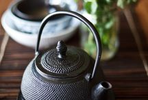 Tea Ceremony / We think tea's pretty special. It's not something you should rush!  Here's a collection of our favourite ceremonies. Take your time to peruse these beautiful images - and why not have some tea whilst you do!