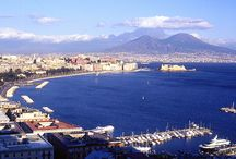 Napoli - Italy / My city