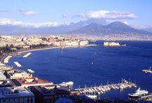 NAPOLI - Italy / My city