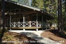 Villa Venla, 10hlö, 3mh, 150m2, Mikkeli / Villa Venla, Härkäniemen Tuvat, Mikkeli, Finland