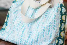 Sewing / by Kristen Friedrich