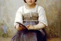 William Adolph Bouguereau
