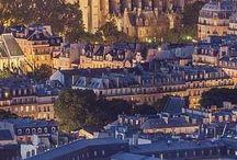 Paris, Paris !