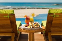 Honeymoon / We'll love to help you make your dream honeymoon come true...
