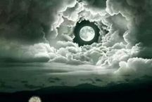 moon/light/night