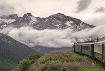 Travel: Alaska