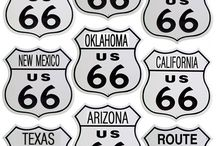 Route 66 / Route 66