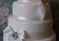 Wedding cakes / by Amelia M